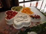 四葉ケーキ